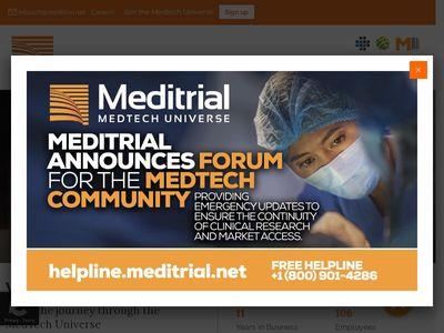 Meditrial Helpline