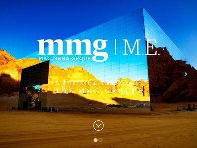 Mmg M.E.
