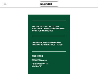 Nils Staerk