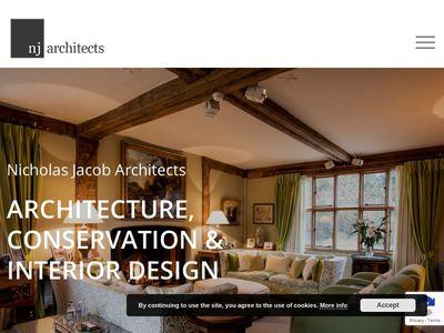 Nicholas Jacob Architects