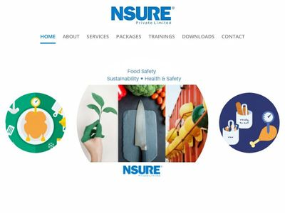 Nsure Private Limited