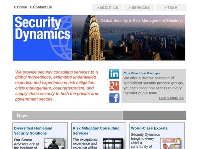 Security Dynamics Llc