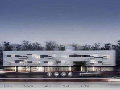 Seyam Architects