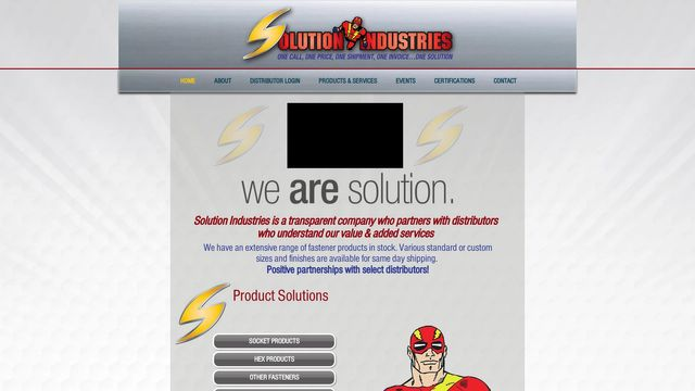 Solution Industries Llc