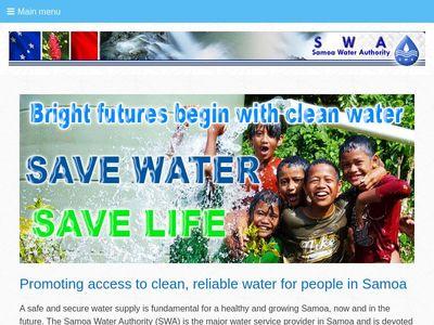 Samoa Water Authority