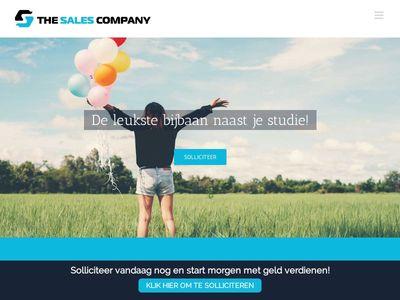 The Sales Company