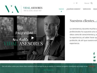 Vidal Asesores Tax & Legal