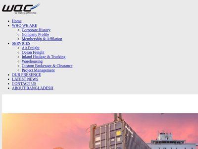 Wac Bangladesh Limited