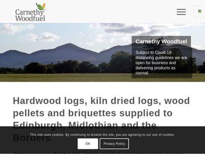 Carnethy Woodfuel
