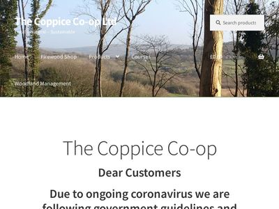 The Coppice Co-Op Ltd