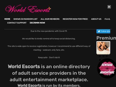 World Escorts