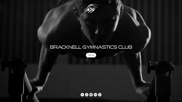 Bracknell Gymnastics Club