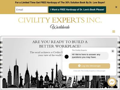 Civility Experts Worldwide