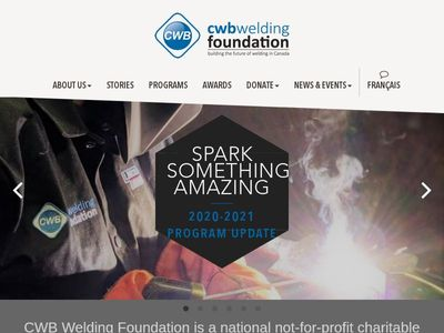 Cwb Welding Foundation