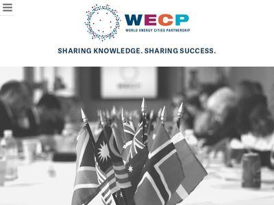 World Energy Cities Partnership
