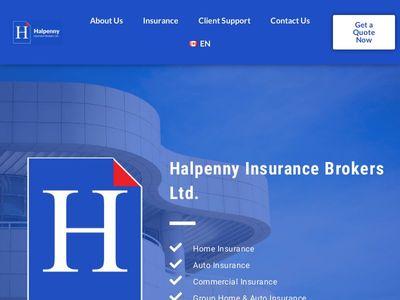 Halpenny Insurance Brokers Ltd.