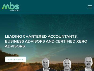 Mbs Advisors