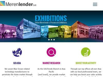 Merenlender Ltd.