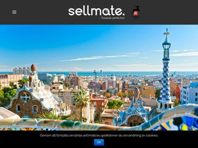 Sellmate Group Ab