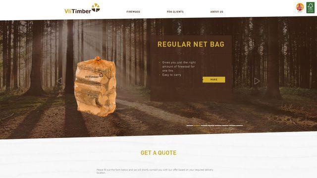 Uab Vli Timber