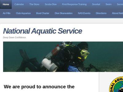 National Aquatic Service