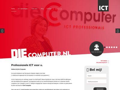 Die Computer - Laren