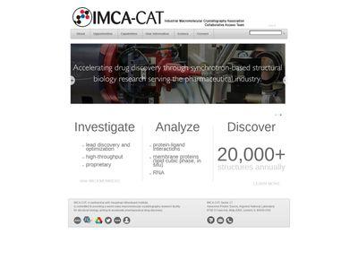 IMCA-CAT