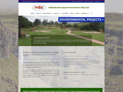 Makhetha Development Consultants