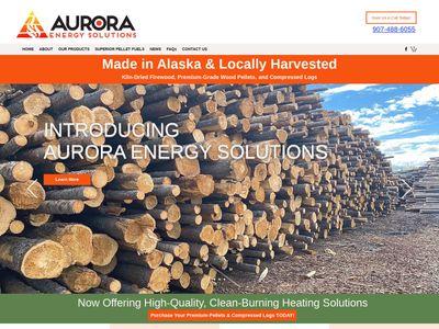 Aurora Energy Soluti