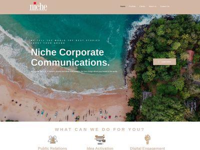 Niche Corporate Communications (Pvt) Ltd