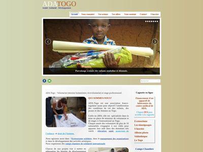 ONG ADA Togo