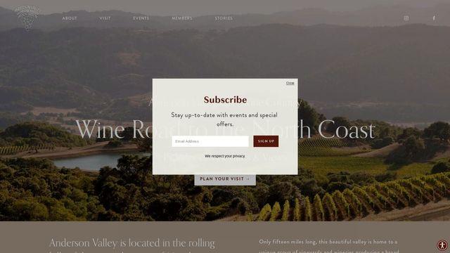 Atlas Vineyard Management, Inc.