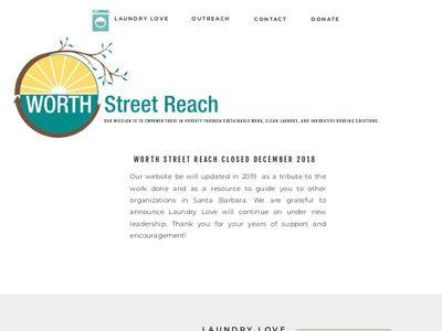 Worth Street Reach