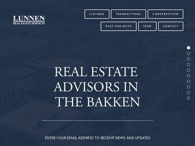 Lunnen Real Estate Services Inc.