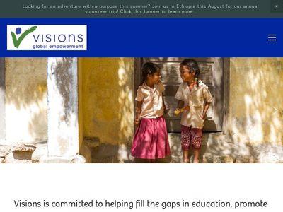 Visions Global Empowerment