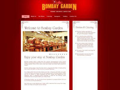 Bombay Garden
