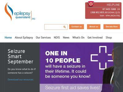 Epilepsy Queensland Inc.