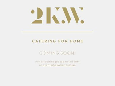 2K.W Bar & Restaurant