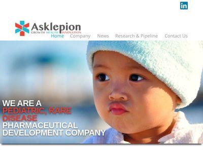 Asklepion Pharmaceuticals, LLC