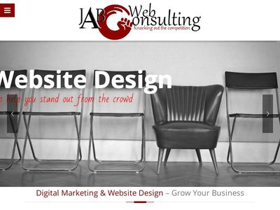 JAB WebConsulting LLC
