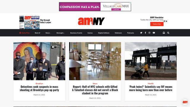 AMNY Media LLC.