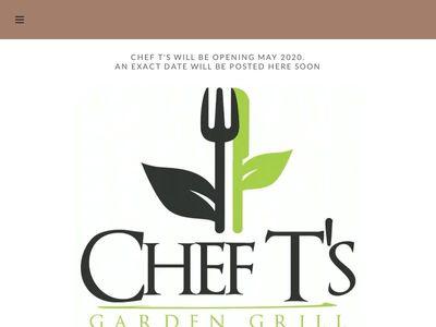 Chef T's Garden Grill