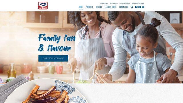 McCain Foods SA (Pty)