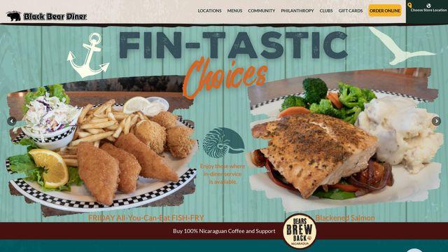 Black Bear Diner, Inc.