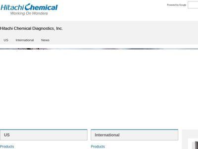 Hitachi Chemical Diagnostics, Inc.