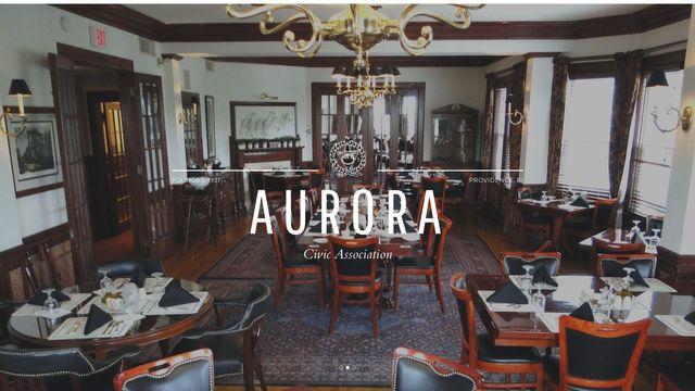 Aurora Civic Association