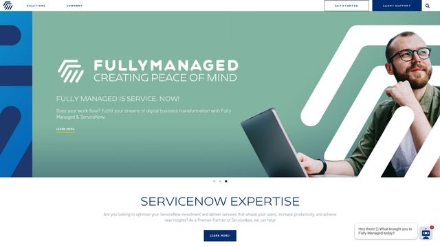 FullyManaged Inc.