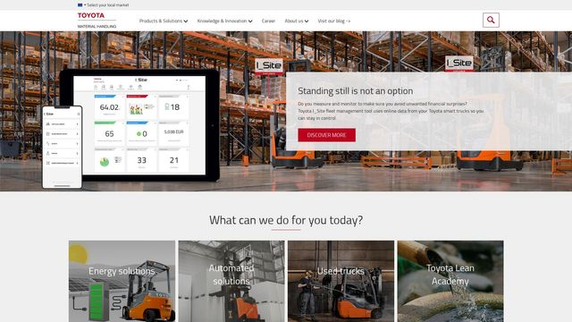 MP Industrial Equipment LLC