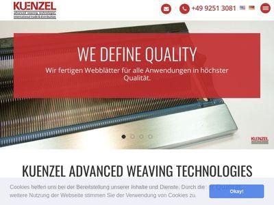 Kuenzel awt GmbH