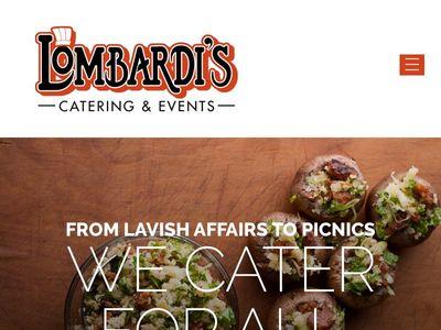 Lombardi's Catering Company